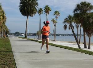 cyl running