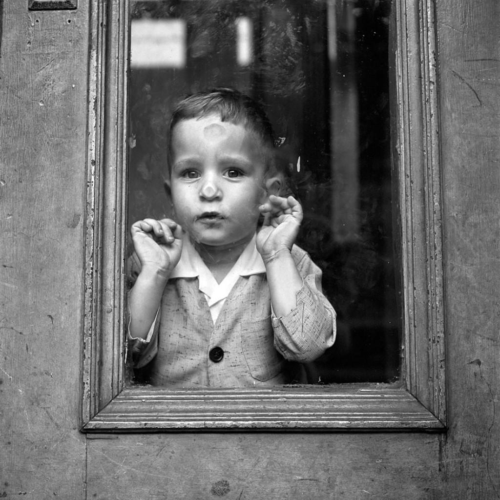 May 5, 1955. New York, NY