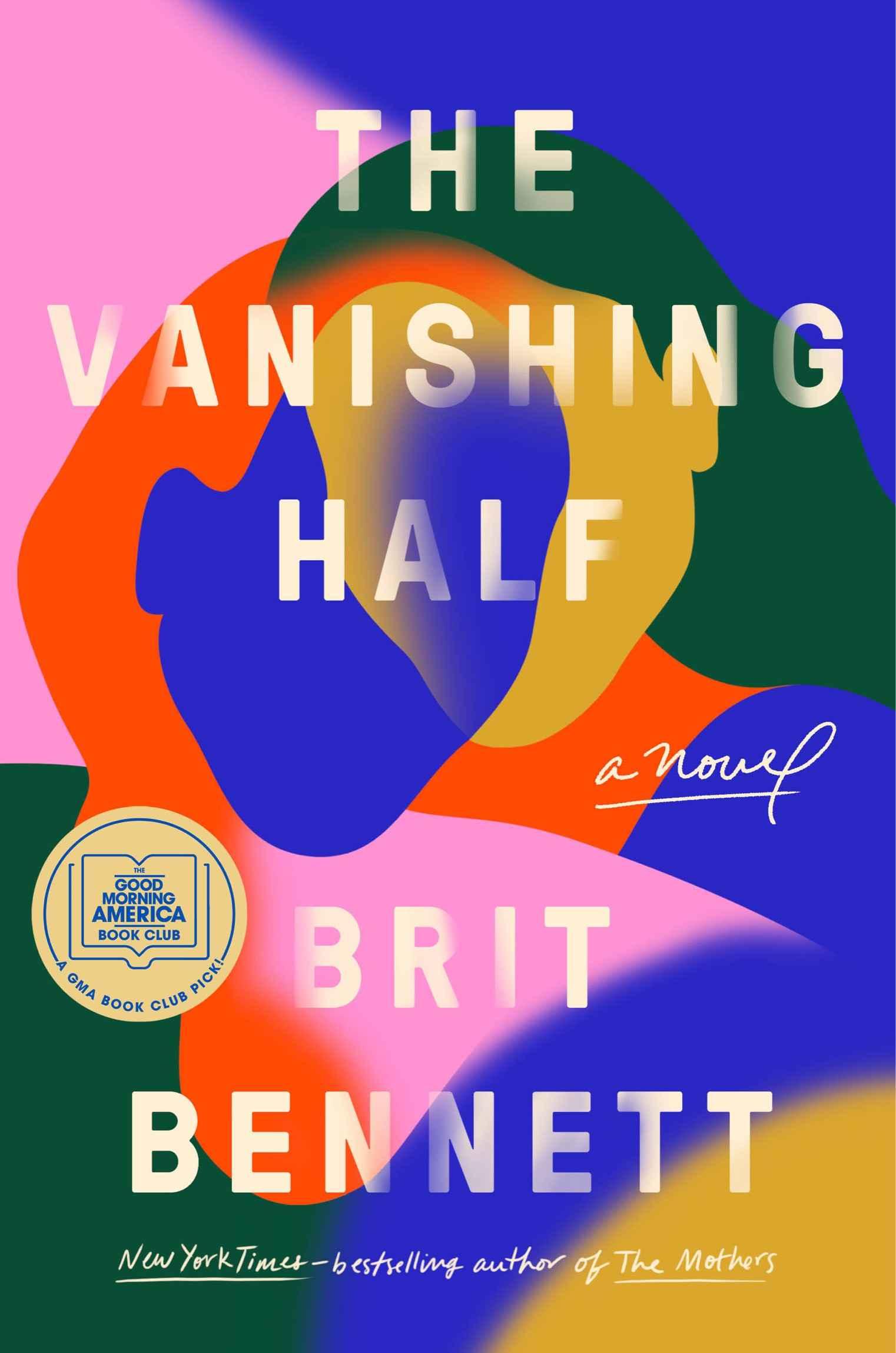 決定改變一生—–讀《The Vanishing Half》